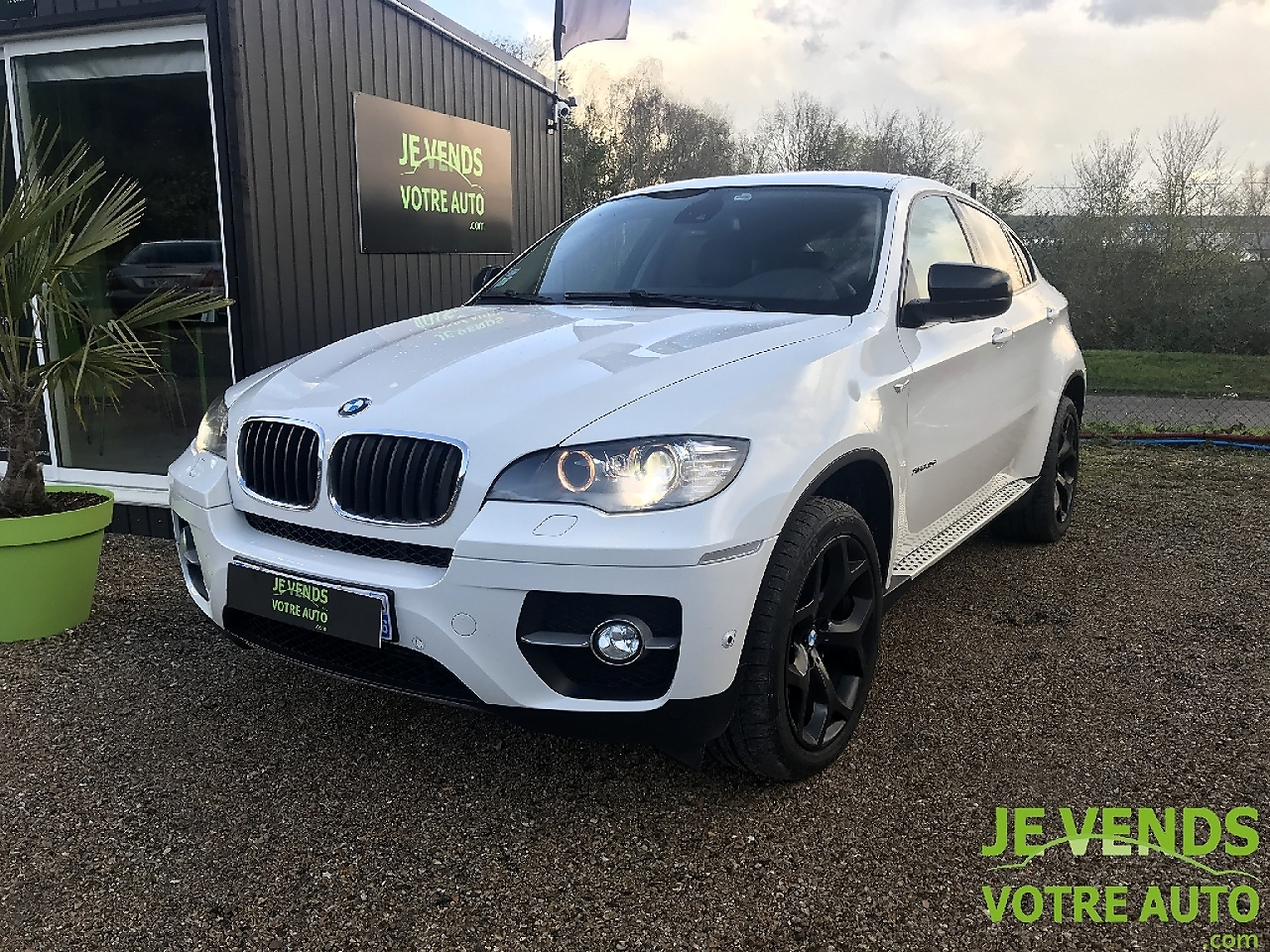 cote auto gratuite bmw x6 xdrive40d 313 ch exclusive a 2016 20 cv 10167055. Black Bedroom Furniture Sets. Home Design Ideas