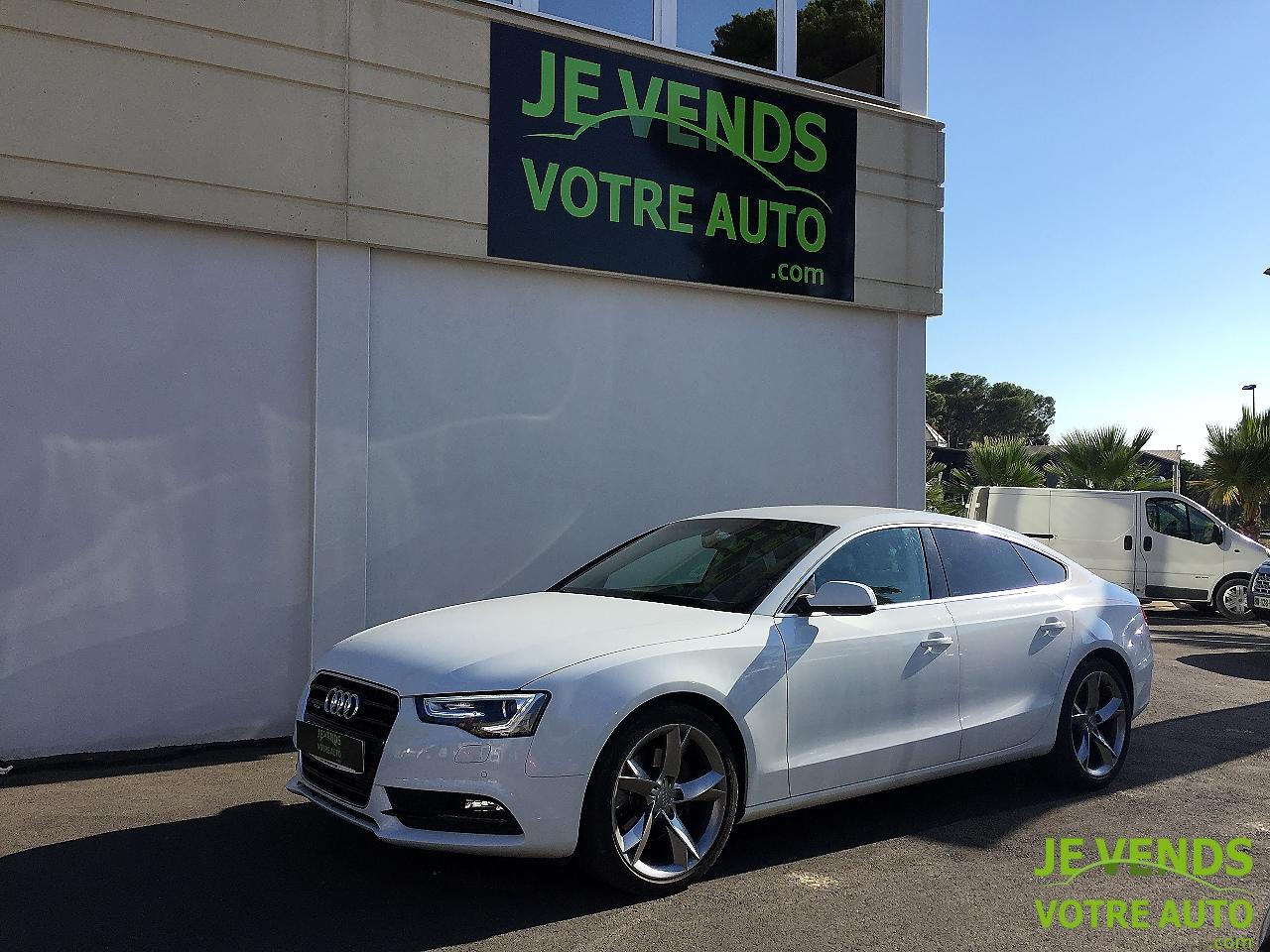 Audi A5 Occasion Annonces Achat Vente De Voitures